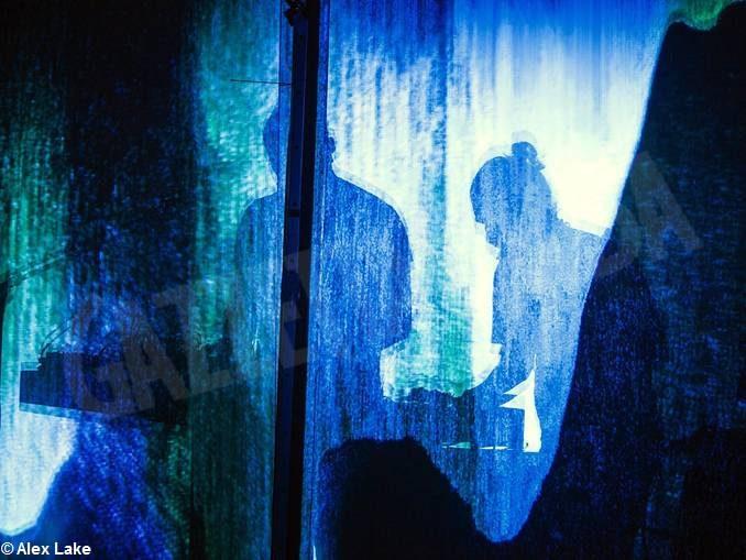 Collisioni annuncia Thom Yorke per martedì 16 luglio 1