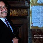 Scomparso Folco Portinari. Il ricordo dell'amico Bruno Murialdo