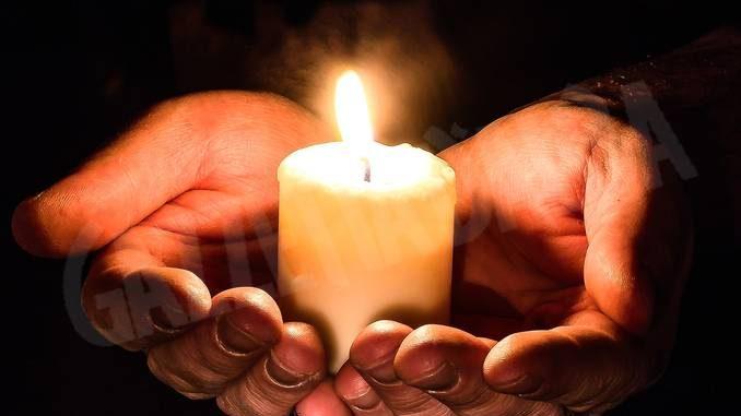 Preghiera per l'unità dei cristinai a Bra