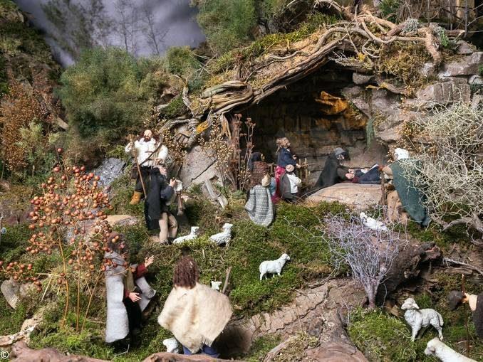 Ultimi giorni per visitare i mille presepi del Monferrato