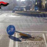 Donna ubriaca al volante fermata dopo un inseguimento tra San Damiano e Ferrere