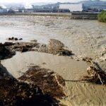 Tanaro da salvare. 1994: quando la città uscì dal fango