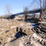 Il rischio dopo le due ultime alluvioni