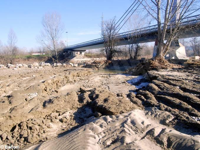 Il rischio dopo le due ultime alluvioni 3