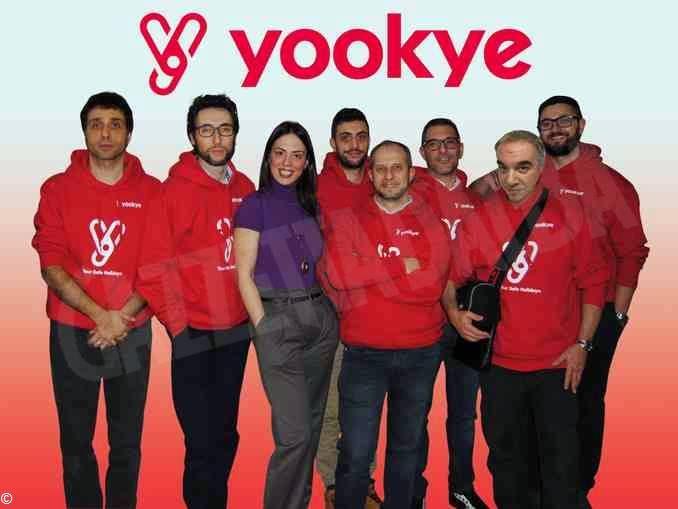 Parte da cinque albesi Yookye, l'App per il nascente turismo esperienziale