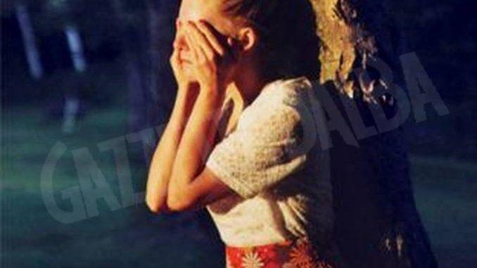 Il silenzio calò su Maria Teresa Novara, 13 anni