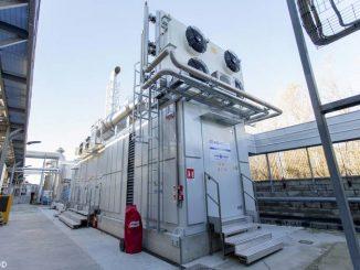 Albasystem costruisce sistemi energetici innovativi: ecco il cogeneratore intelligente Aspecgen