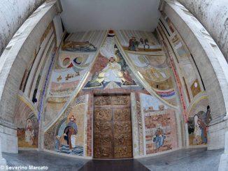 Candelora e benedizione della gola: due appuntamenti al santuario Madonna dei fiori di Bra
