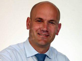 Carlo Davico candidato sindaco per la lista Insieme per la tua Cherasco