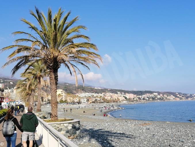 Cai di Alba: grande partecipazione alla gita in Liguria