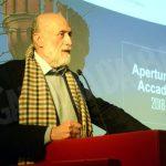 Bra: Carlo Petrini, fondatore di Slow Food, compie 70 anni