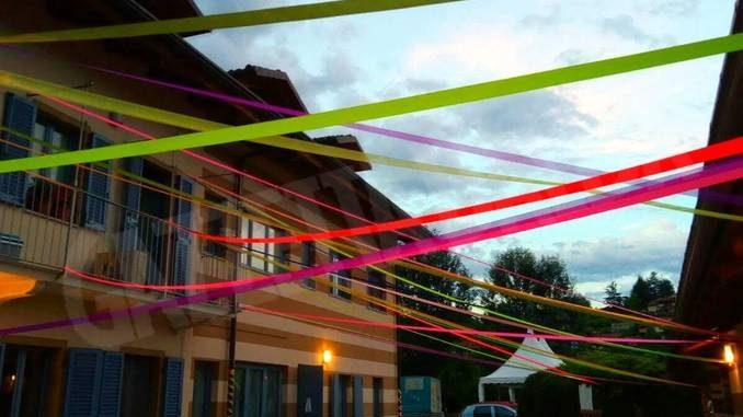 Casa Pina a Mussotto cerca un nuovo portiere sociale