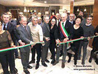 Inaugurato il Casta Hotel, continua a crescere l'offerta ricettiva di Langhe e Roero