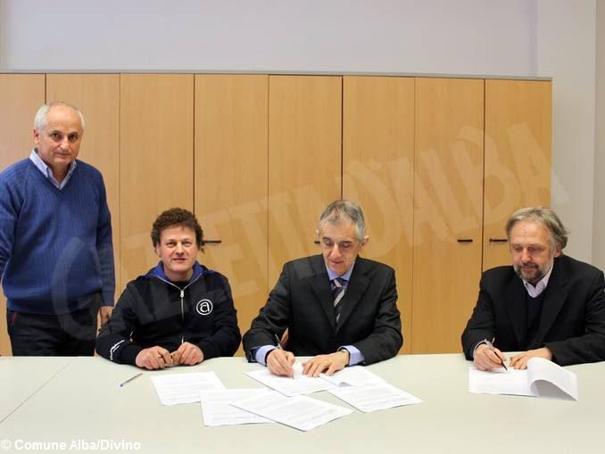 Alba: rinnovata la convenzione per la conversione a Gpl o metano delle auto