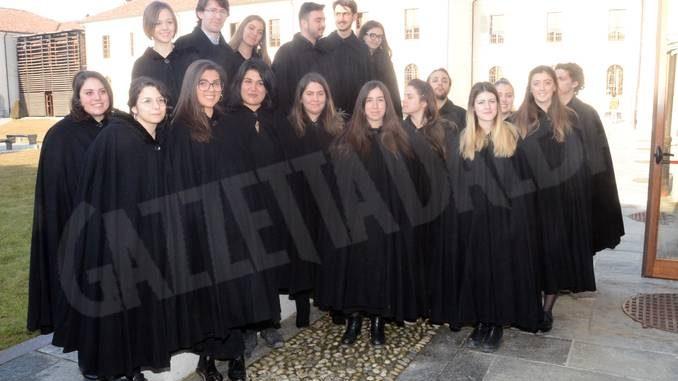La ricetta dell'università di Pollenzo: comunità, inclusione, uguaglianza e solidarietà 2