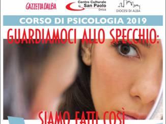 Lezioni di psicologia con il centro culturale San Paolo di Alba