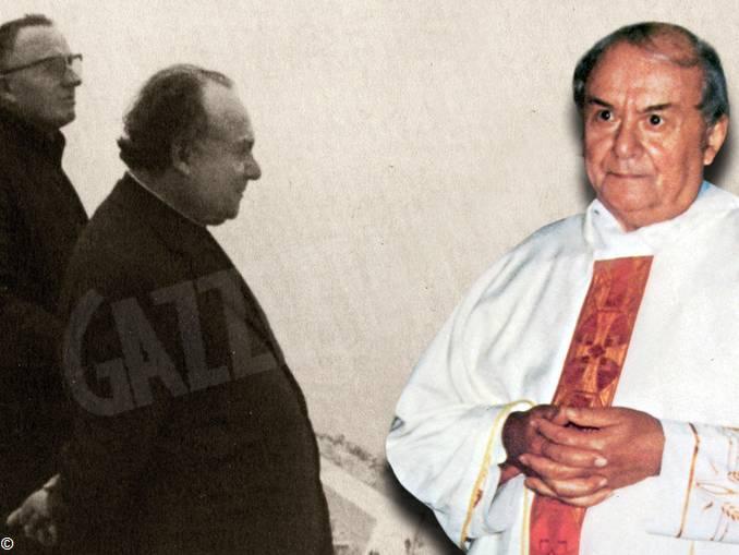 Don Agostino Vigolungo