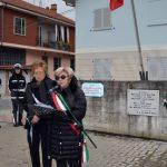 Bra: commemorati i martiri delle foibe e ricordati gli esuli