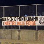 Giorno del ricordo: le iniziative di Casa Pound in provincia di Cuneo
