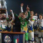 Il Canelli vince la prima partita della fase nazionale di Coppa Italia