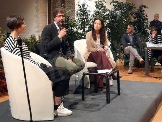Alba e Parma preparano il padiglione per la conferenza delle città creative Unesco