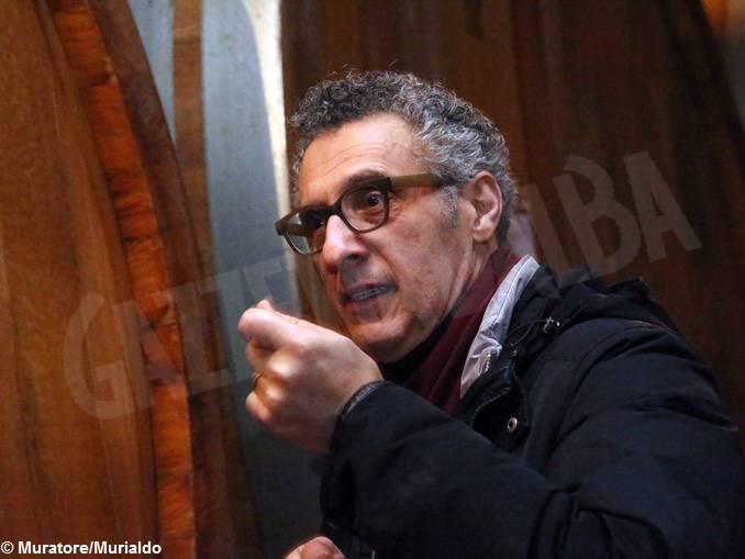 John Turturro a Barolo 07
