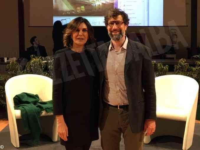 Alba e Parma preparano il padiglione per la conferenza delle città creative Unesco 1