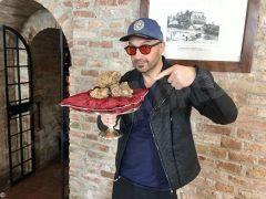 L'Enoteca regionale piemontese Cavour  riparte da Masterchef Italia 1