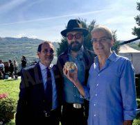 L'Enoteca regionale piemontese Cavour  riparte da Masterchef Italia 9