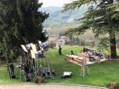L'Enoteca regionale piemontese Cavour  riparte da Masterchef Italia 10