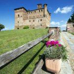 Grinzane: annata record per l'Enoteca. Oltre 50mila visite al castello