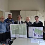 Alba: un campo da rugby sarà presto realizzato vicino allo stadio Coppino