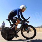 Tour de la Provence: vince il verbano Ganna. Diego Rosa ventunesimo