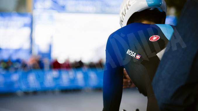 Vuelta Valenciana: vince Trentin. Rosa decimo in classifica generale