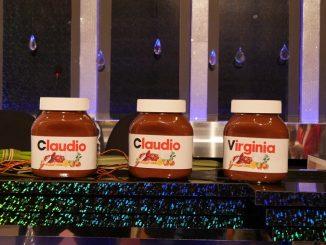 Anche a Sanremo si festeggia la giornata mondiale della Nutella