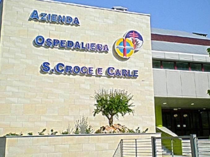 Ospedale Santa Croce: un concorso per il logo celebrativo dei 700 anni