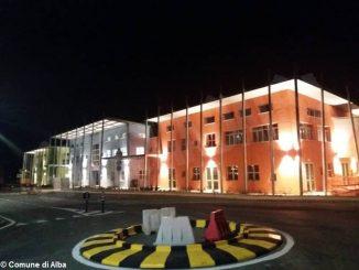 La nuova scuola media di Alba verrà inaugurata il 6 marzo 1