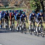 Diego Rosa perde terreno al Tour de la Provence. Sobrero in gara a Laigueglia