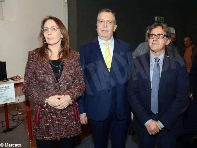 Tiziana Beghin-Giorgio Degiorgis-Ivano Martinetti