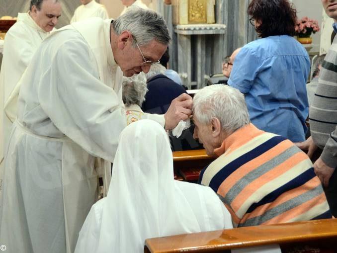 Avviata una fondazione per le iniziative diocesane nel campo della salute 1