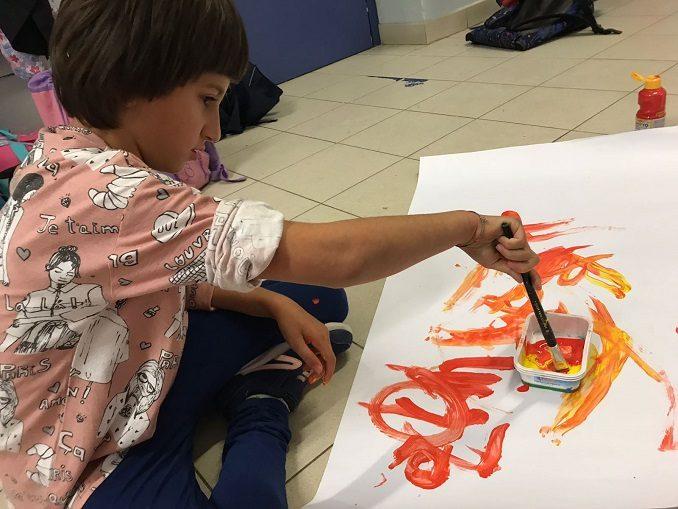 Alessandra, una bimba coraggiosa che ha bisogno dell'aiuto degli albesi 1