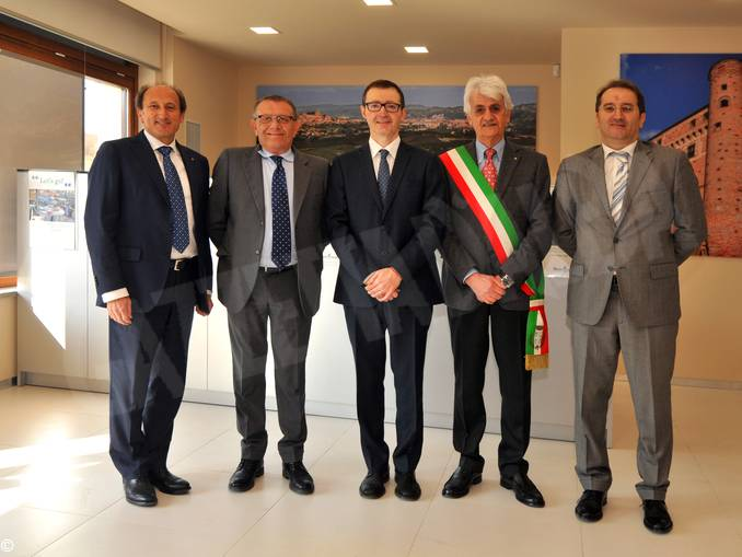 banca dAlba nuova filiale Roddi 1