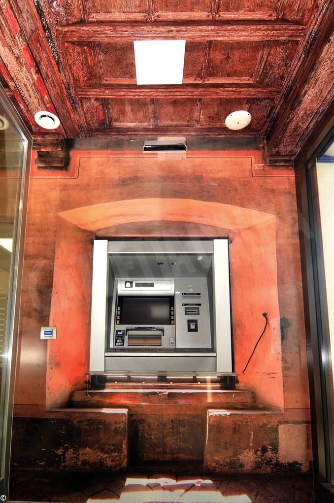 Due nuove filiali per Banca d'Alba. Aperti gli sportelli di Treiso e Roddi 1