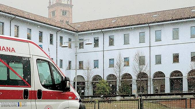 Casa della salute: la sede per Alba nell'ex Convitto