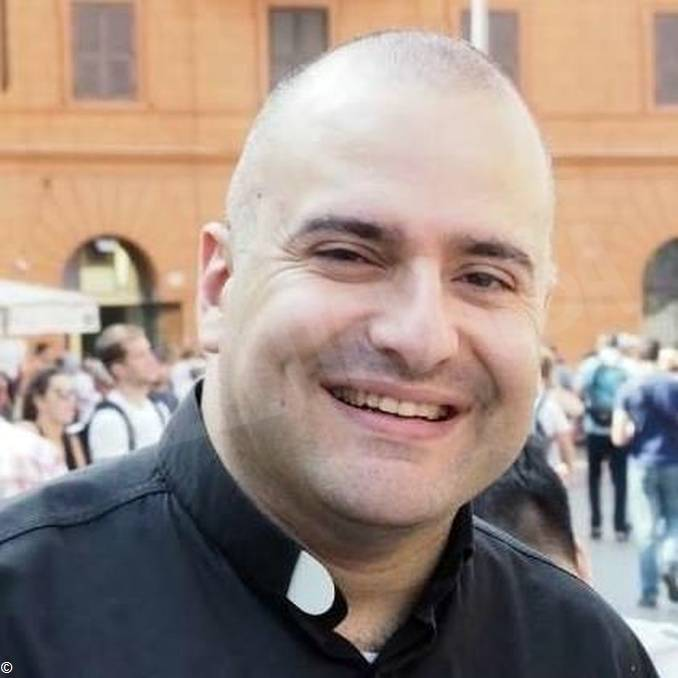 don Marco Ghiazza