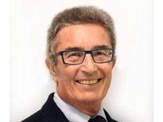 Lutto a Narzole per la morte di Elio Panero, presidente di Bene Banca