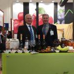 I prodotti di Guarene e Castellinaldo a Fruitlogistica a Berlino