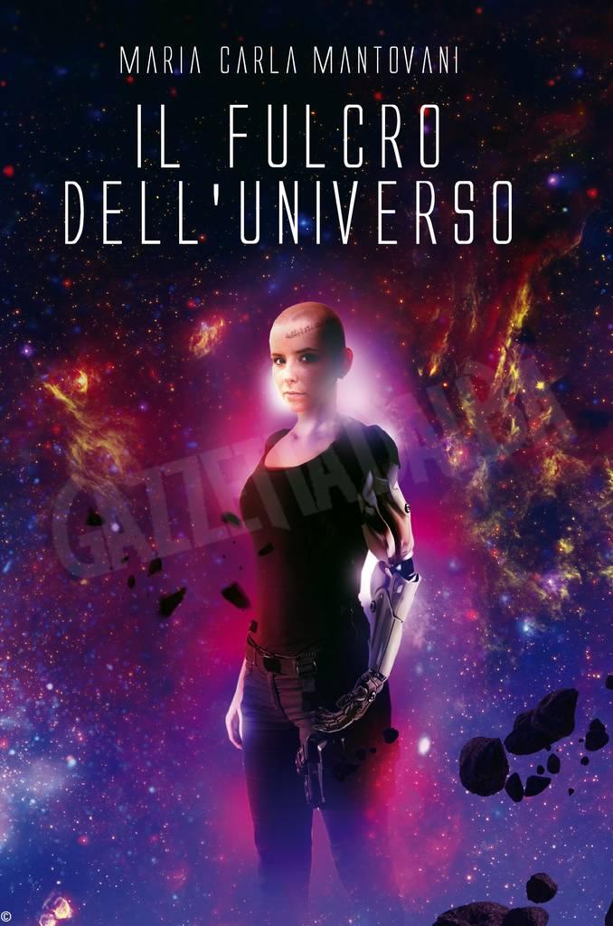 il fulcro dell'universo_cover