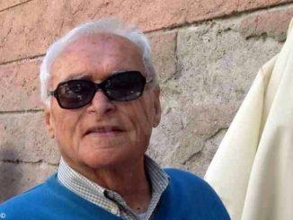 E' morto l'imprenditore Lorenzo Ocleppo, padre dell'ex tennista Gianni