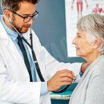 Salute: cessano l'attività i medici Vaira e Turco